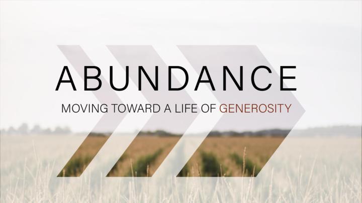 Abundance Series | Devotional Book logo image
