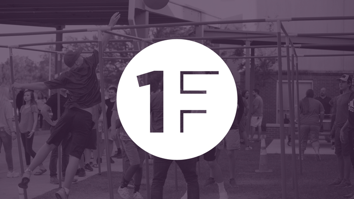 First Friday (The City Students) logo image