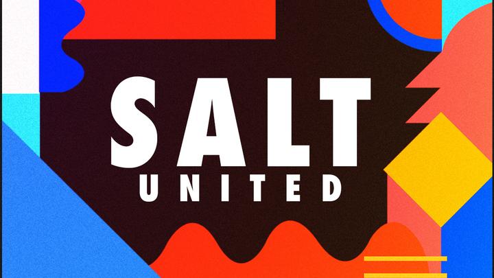 Salt United Launch Night logo image