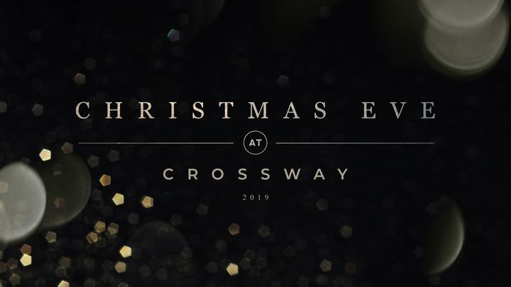 Christmas Eve at Crossway logo image