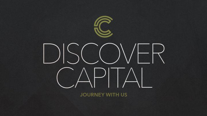 Discover Capital logo image
