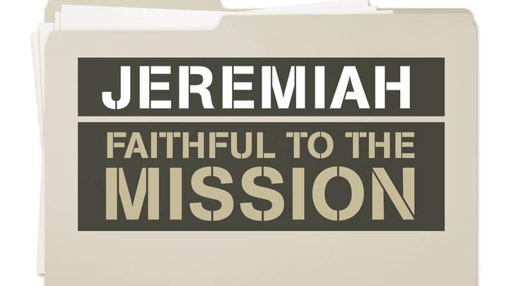 Coffee Creek University: Jeremiah (Winter 2020) logo image