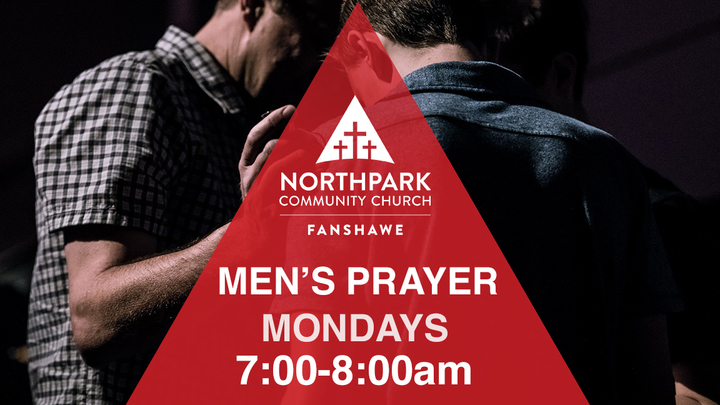 Men's Morning Prayer logo image