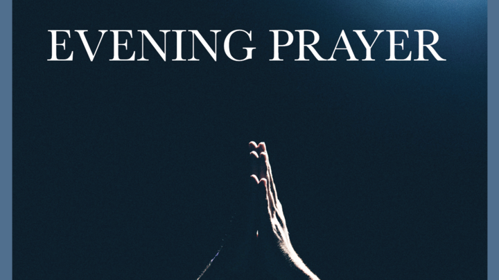 Evening Prayer logo image