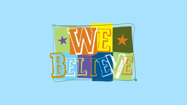 We Believe (Crossway Kids) logo image
