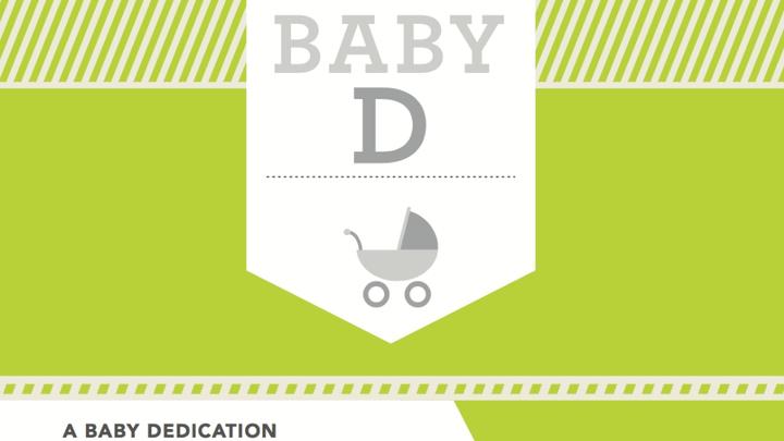 Baby D | Presentación de Niños logo image