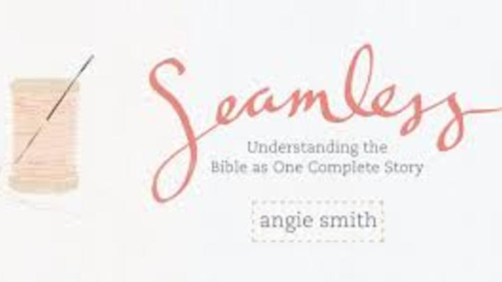 Seamless: An Overview of the Bible - Room 107 logo image