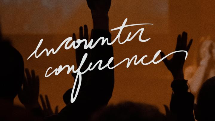 Encounter Conference 2019 logo image