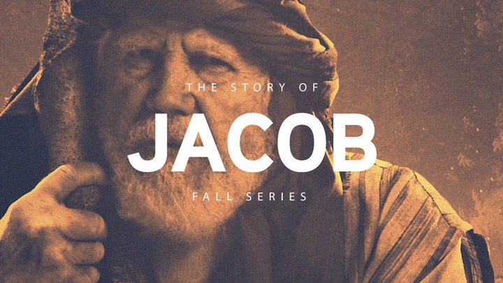 The Story of Jacob logo image