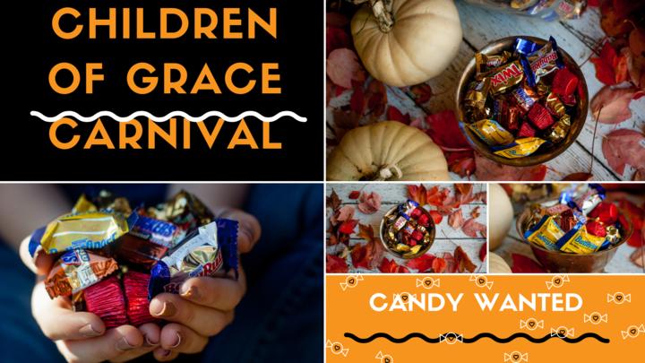 Kids Carnival logo image