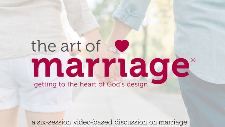 The Art of Marriage - Bridgewater Campus logo image