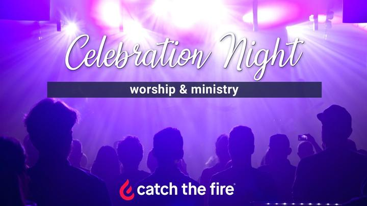 Celebration Night! logo image