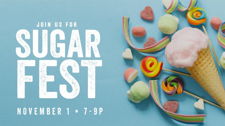 Sugarfest logo image