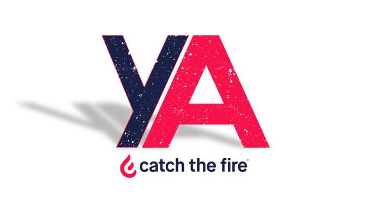 Young Adults! logo image