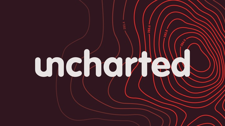 Uncharted Advanced Commitment Event logo image