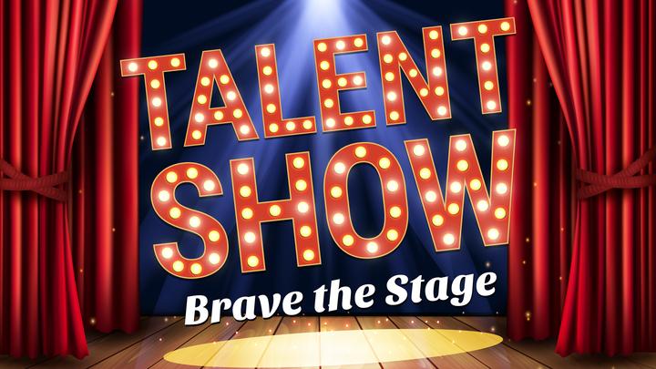 SRCCkids Talent Show logo image