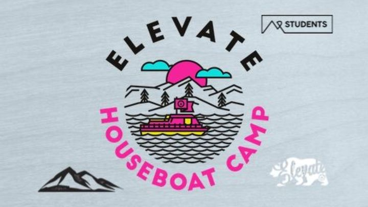 High School Summer Camp (Houseboats by Elevate) logo image