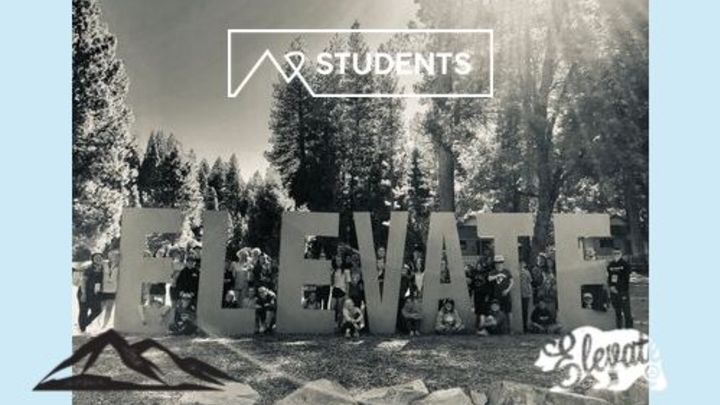 Middle School Camp (Elevate) logo image