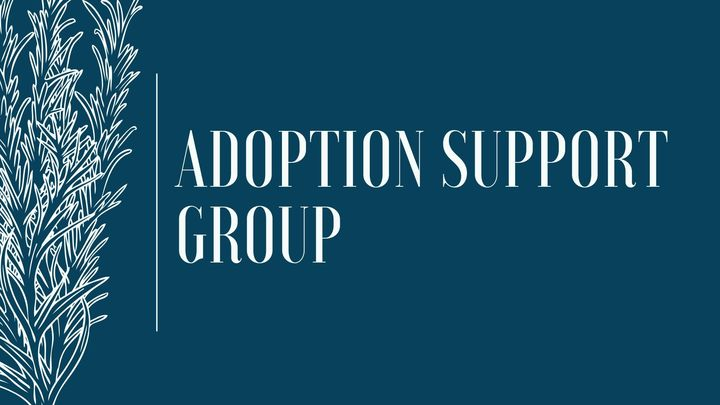 Adoption Support Group logo image