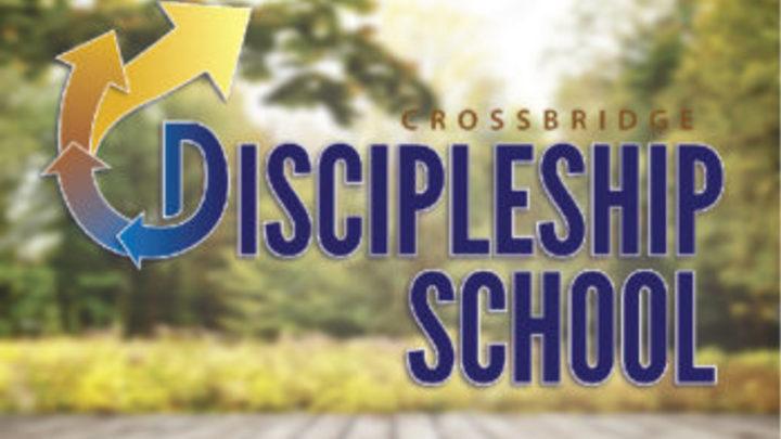 CrossBridge Discipleship School Interest 2020-21 logo image