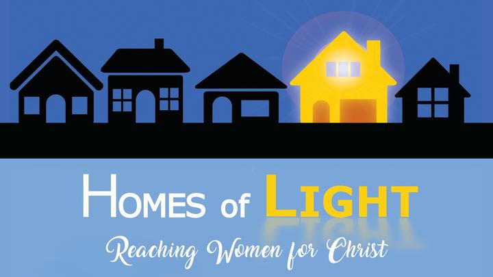 Homes of Light Information Meeting logo image