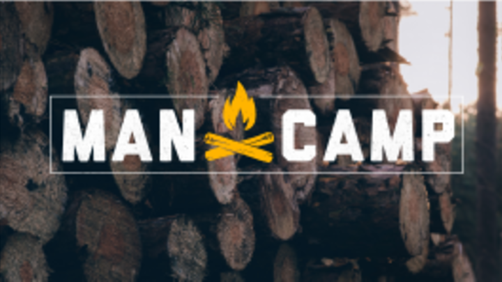 Man Camp Nov 2019 logo image
