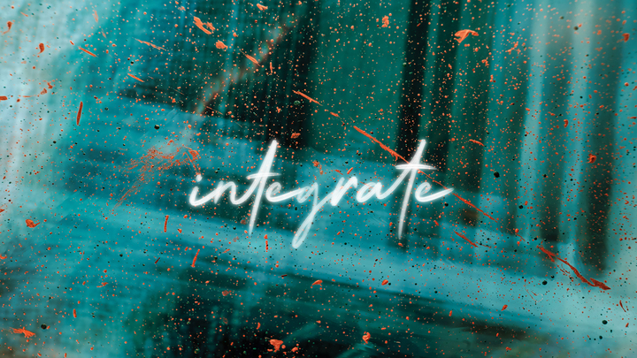 Integrate Hangout logo image