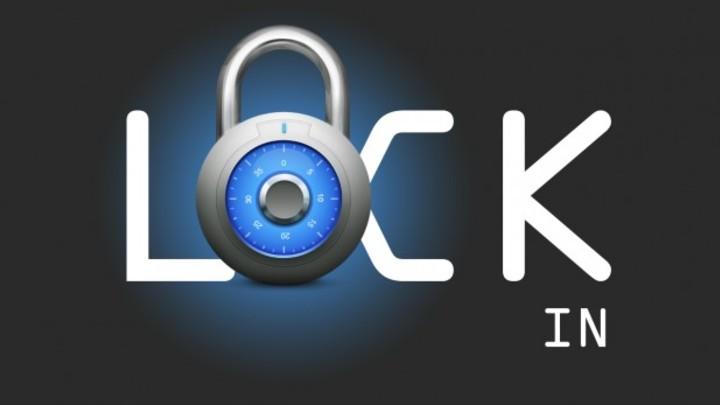 Junior Youth Lock In logo image