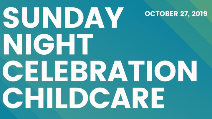 Sunday Evening Celebration logo image