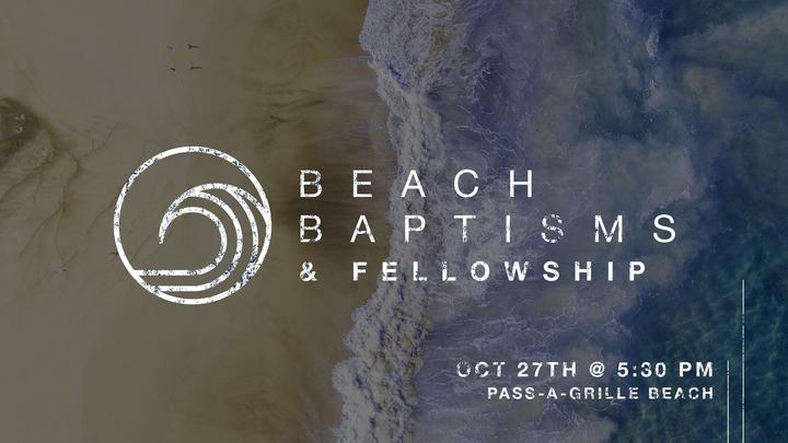 Beach Baptism & Fellowship logo image