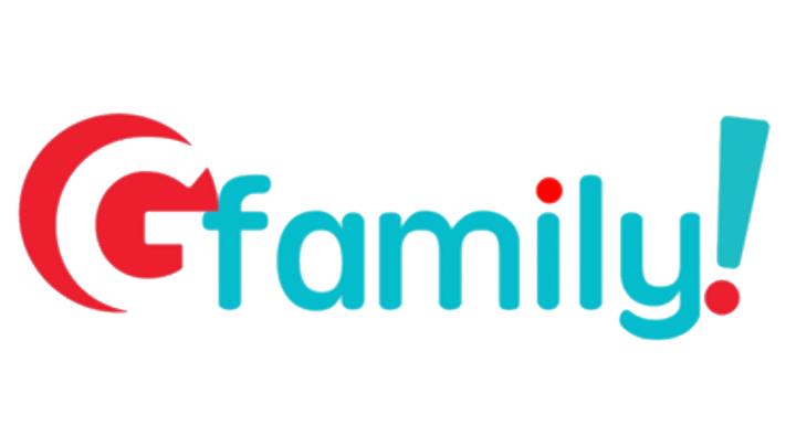 GFamily Events logo image