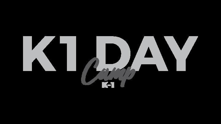 K1 Day Camp logo image