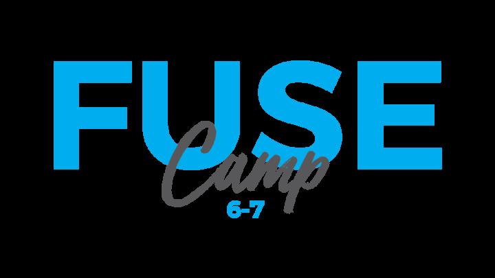 FUSE Camp logo image