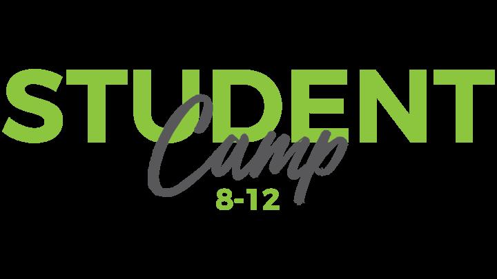 Student Camp logo image