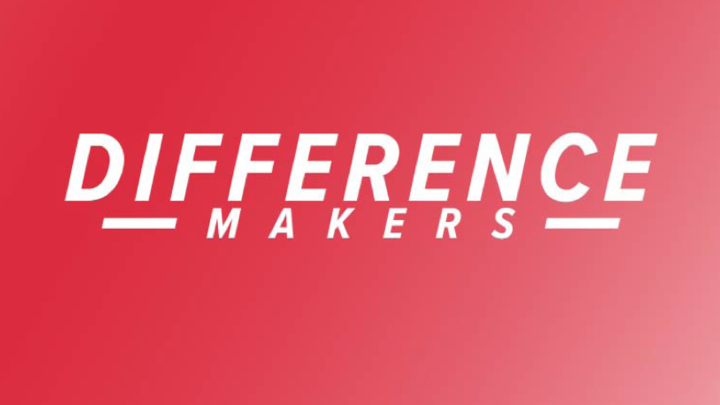 MT NEBO | Difference Makers logo image