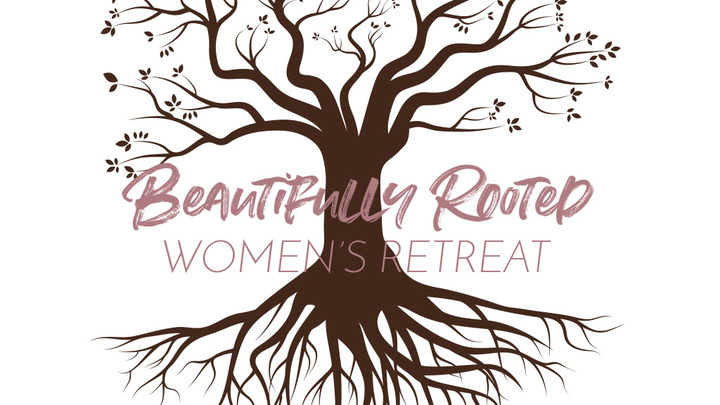 Beautifully Rooted Women's Retreat logo image