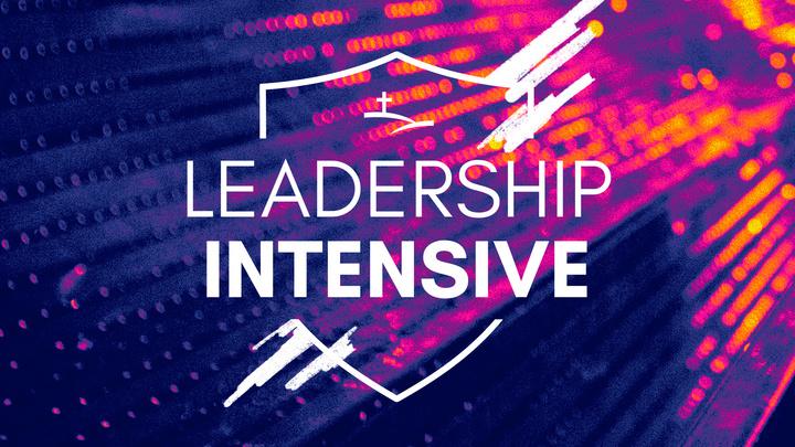 Leadership Intensive logo image
