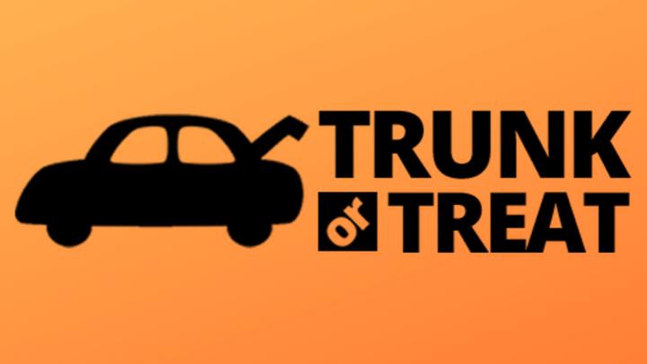 Trunk-or-Treat logo image