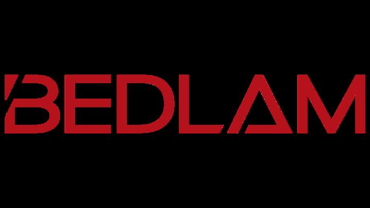 Jr High Bedlam Retreat logo image