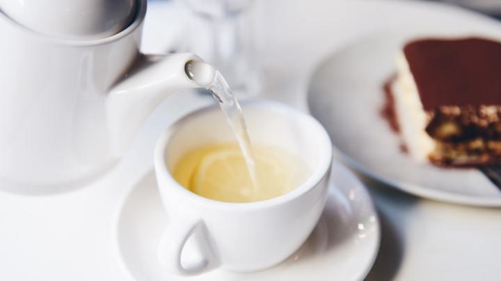 Thursday Ladies Tea Party logo image