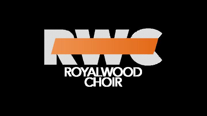 Royalwood Choir Application logo image