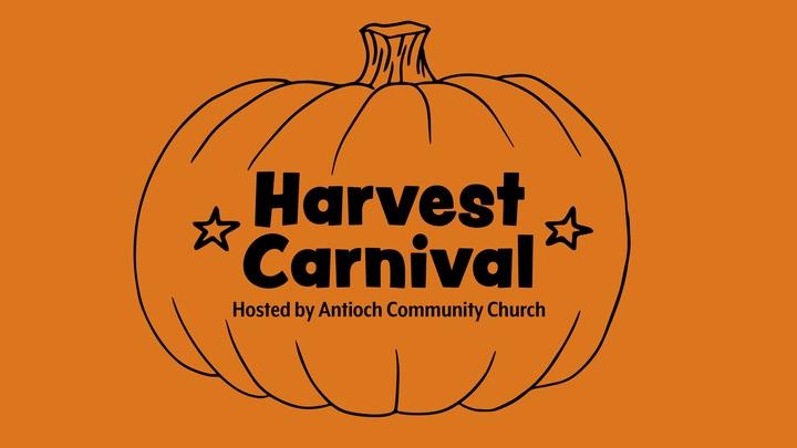 Harvest Carnival logo image