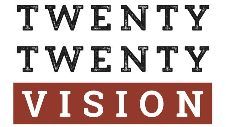 Shepherds' Conference 2020  logo image