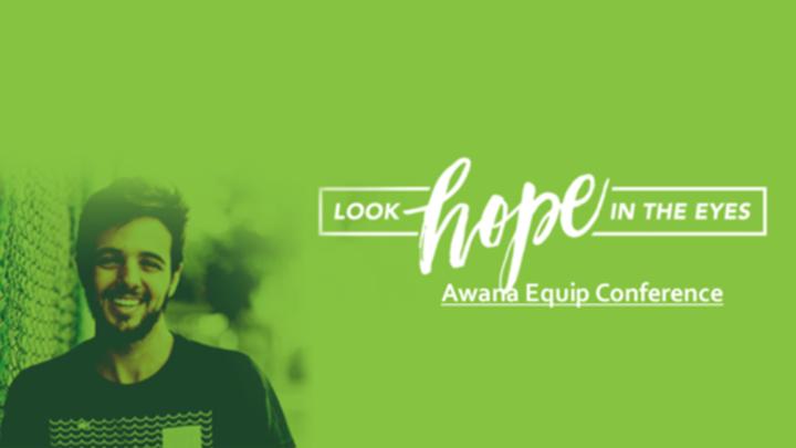 Awana/Kidmin Equip Conference logo image