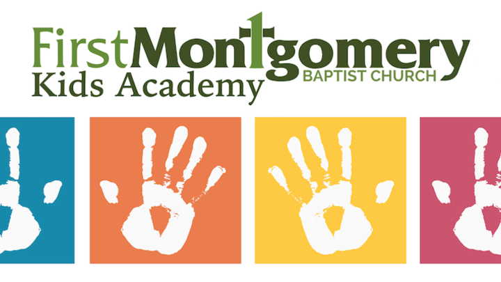 First Montgomery Kids Academy Payments logo image