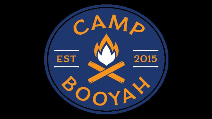 Camp Booyah 2020 logo image
