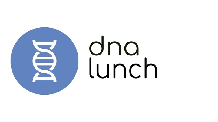 DNA Lunch logo image