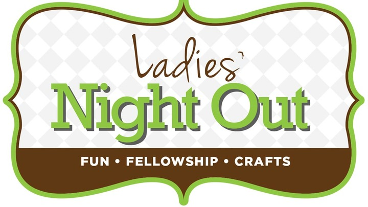 Ladies Night Out - Lamps logo image