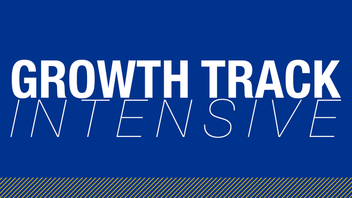Growth Track Intensive logo image