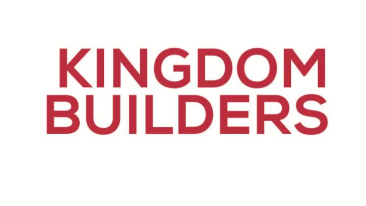 Kingdom Builders Dinner logo image